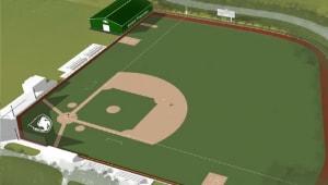 Govoni Baseball Field Renovation Project
