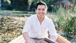 Andrew Tu Scholarship in Pharmacy