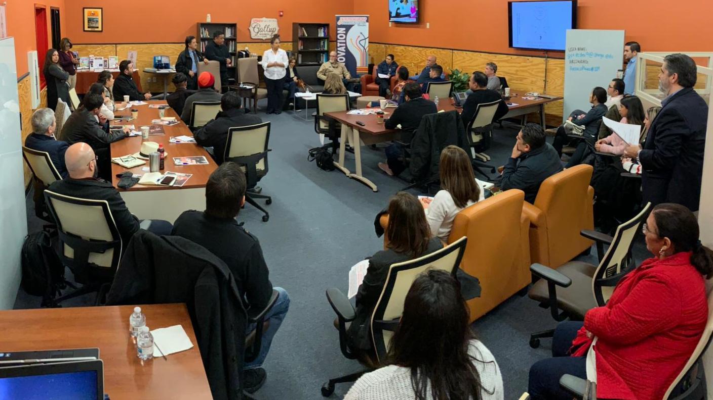 Entrepreneurship and Commercialization Center