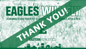 Eagles Will Fly Campaign