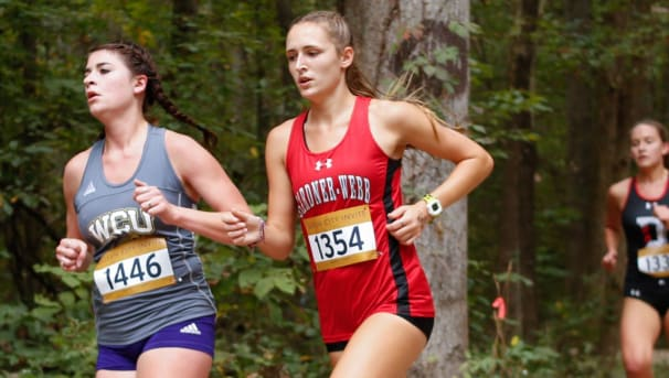 Cross Country, Track & Field Image