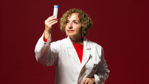 3D Organ Printing Research currently led by Prof. Hala Zreiqat