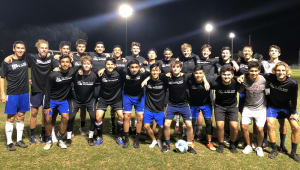 Road to Nationals: Support the UCSD Men's Club Soccer Team