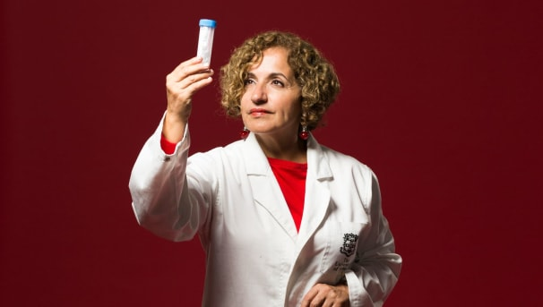 3D Organ Printing Research currently led by Prof. Hala Zreiqat Image