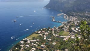 UNIBusiness Students Travel to Italy