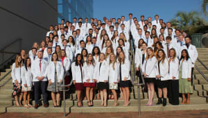 School of Medicine White Coat Sponsorship 2020
