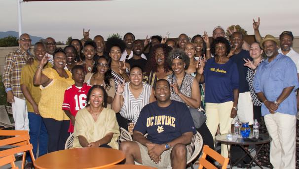 UCI Black Alumni Chapter Image