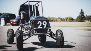 NYU Tandon Motorsports