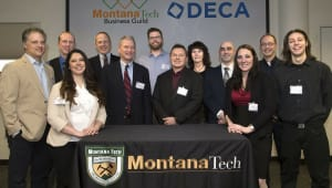 Montana Tech Business Guild