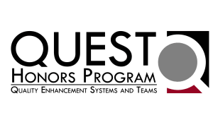 Support The QUEST Honors Program