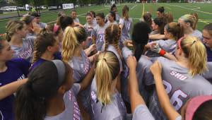 Support SHU Women's Soccer