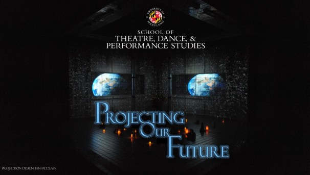 Projecting Our Future | Advancing Tech in Theatre & Dance Image