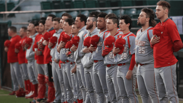 Support SHU Baseball | Friends & Family Image