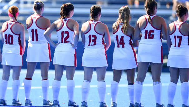 Support SHU Field Hockey | Friends & Family Image