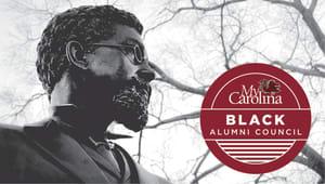 Celebrate the 40th anniversary of the Black Alumni Council!