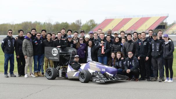 NFR21 (Formula Racing) Image