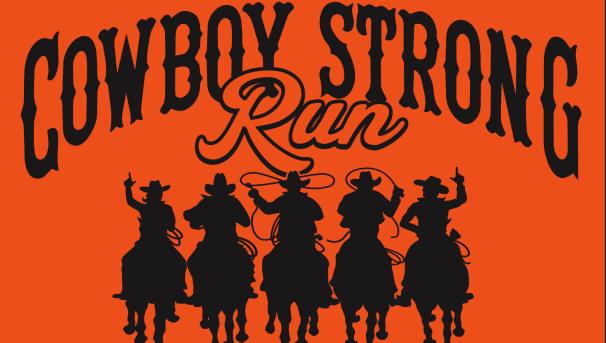 Delta Sigma Pi - 2018 Cowboy Strong Run Image