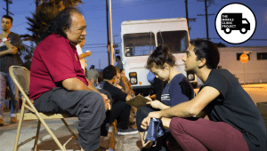 Reconnecting and Rebuilding: Mobile Clinic Project at UCLA
