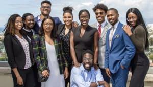 USC Black Alumni Association (BAA)