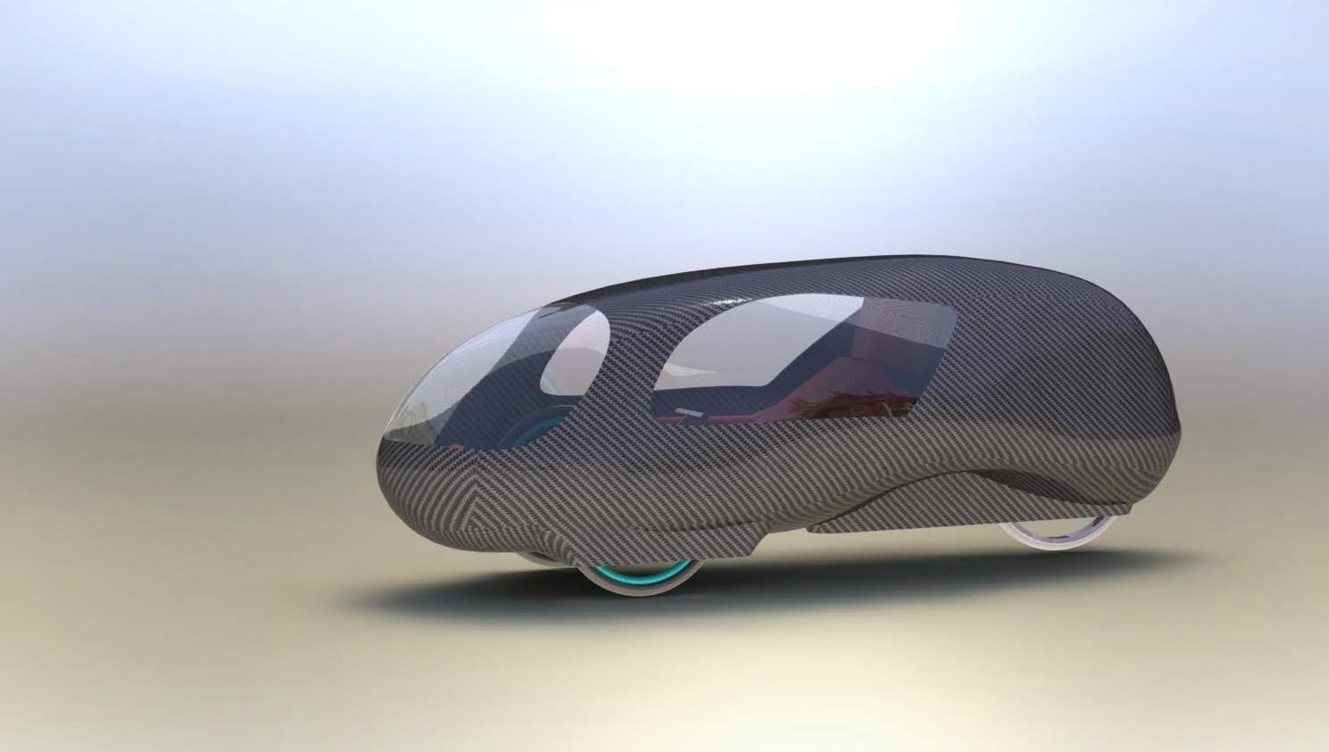 Vehicle graphic rendering