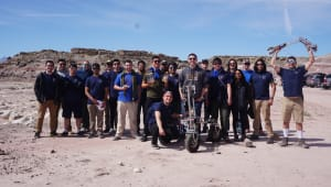 SJSU Robotics Club