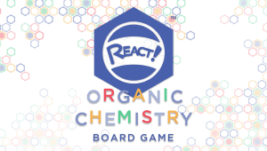 React! - The Organic Chemistry Game