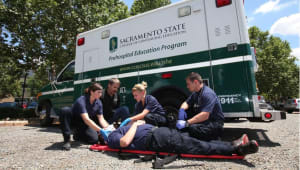 Emergency Supplies for Local First Responders