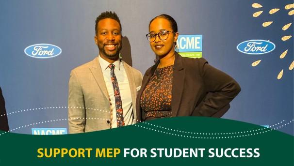 MESA Engineering Program (MEP) Image