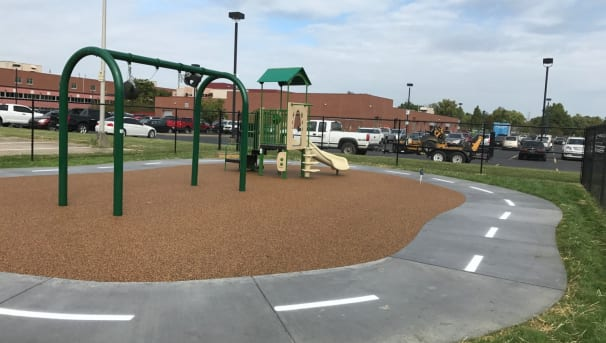 Evansville - Early Childhood Learning Center Image