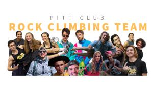 Club Rock Climbing Team 2019