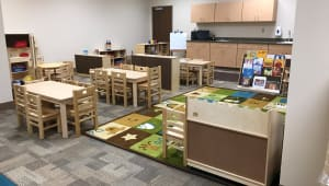 Evansville - Early Childhood Learning Center