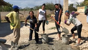 Global Experience Program: Global Service Projects