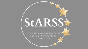 StARSS Clothing Kits for Sexual Assault Survivors