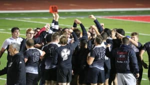 Road to Nationals: Men's Rugby