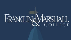 Franklin & Marshall Fund: Support Our Students
