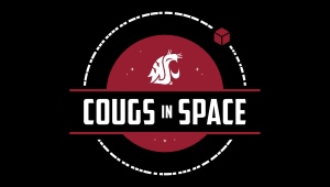 Cougs in Space - Taking WSU to New Heights