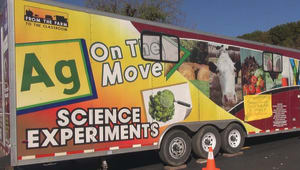 Columbus - IvyMac: The Ivy Tech Mobile Agriculture Classroom