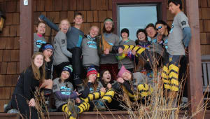 Club Sport: Nordic Skiing