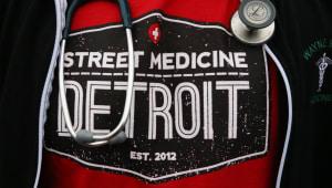 #GivingTuesday: Street Medicine Detroit