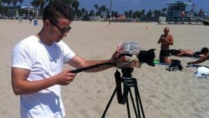 Help support the CJ Saraceno Internship in Los Angeles