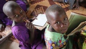 CSRL Uganda Early Childhood Development