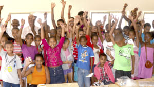 OLAR Trip to Cabo Verde