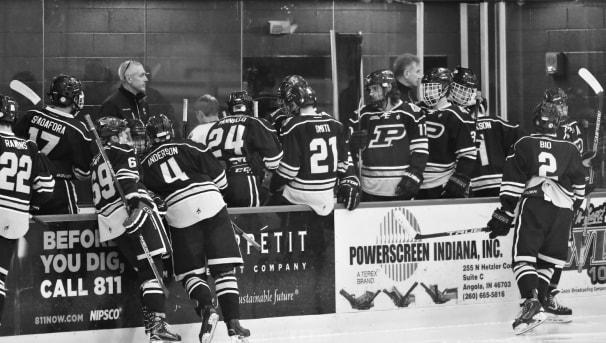 Keep Purdue Hockey Sharp Image