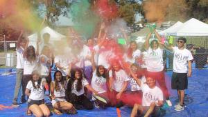 Indian Student Association