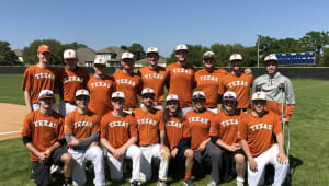 Longhorn Club Baseball