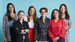 Center for Women's Entrepreneurial Leadership