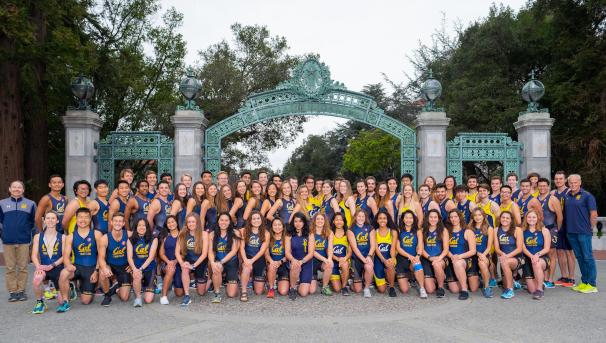 California Triathlon Club Fundraising Image