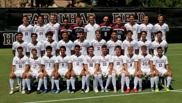 Men's Soccer: Vamos a España! Image