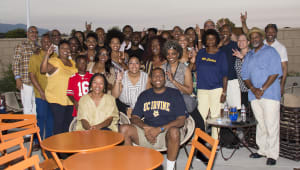 UCI Black Alumni Chapter