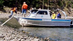 WWU Marine and Coastal Science - Make a Difference!